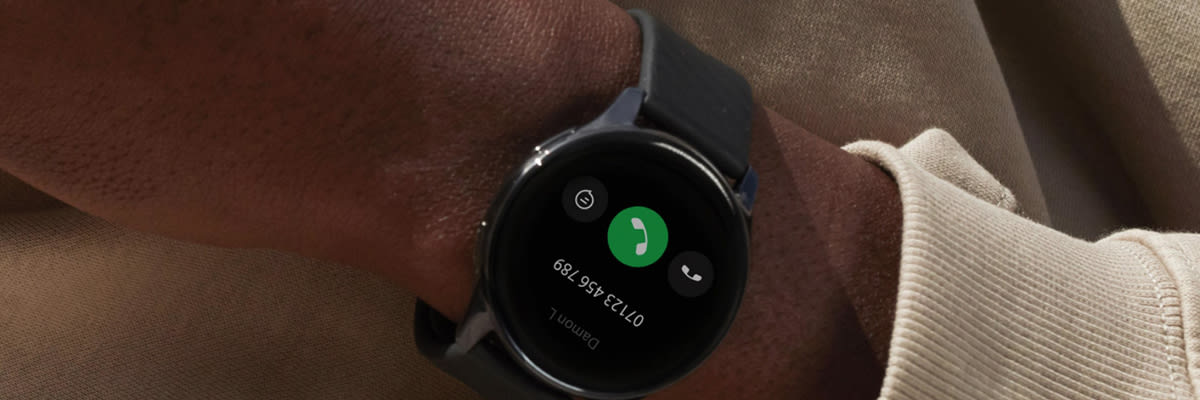 Should You Buy a OnePlus or Samsung Smartwatch?