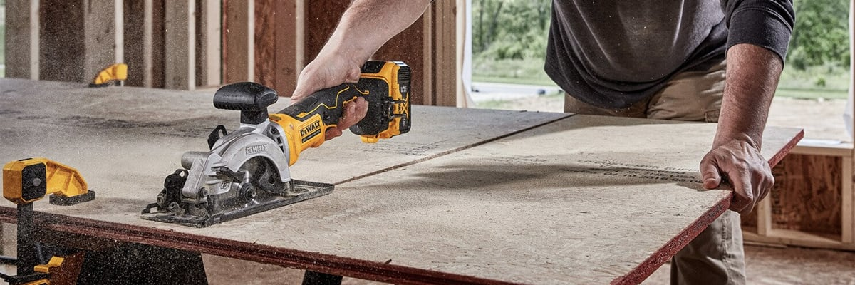 The Dewalt Power Tool Warranty and a Better Option