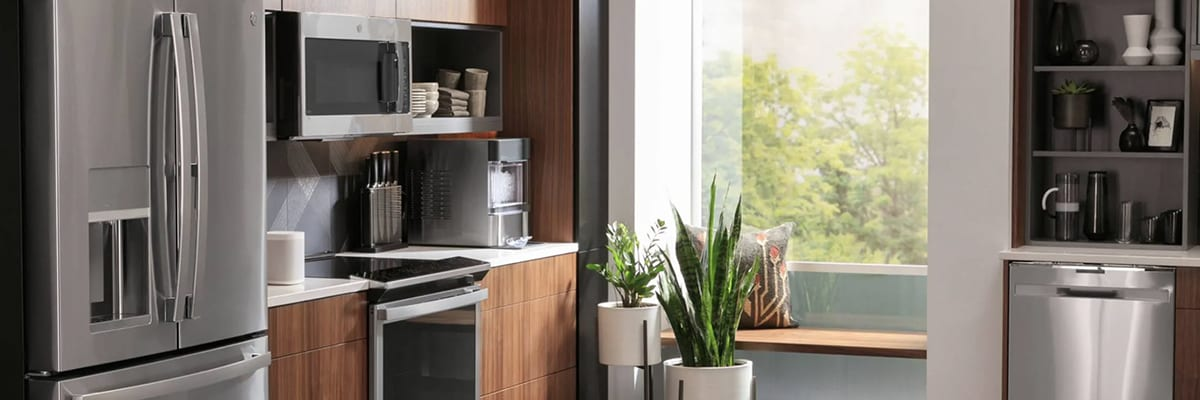 How to Find the Best GE Appliance Warranty in 2021