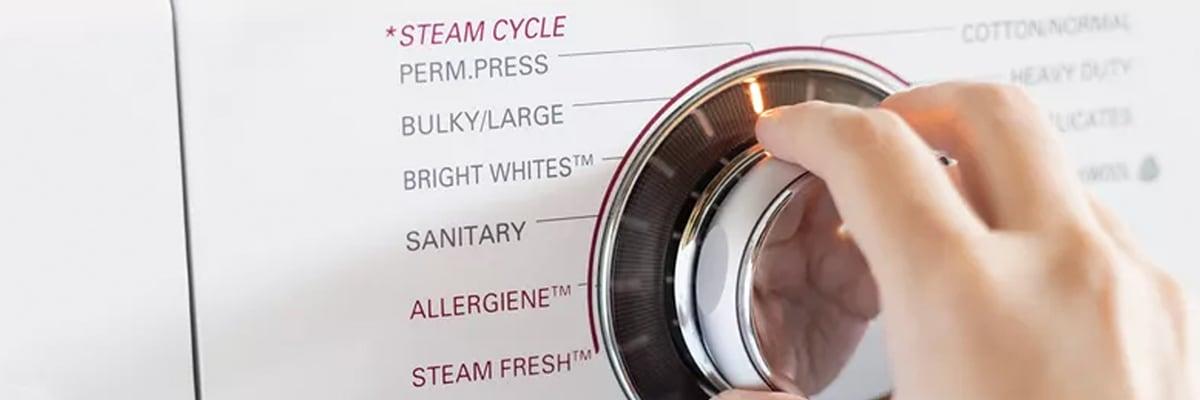 Steam Cleaning Washing Machines: Benefits and Drawbacks