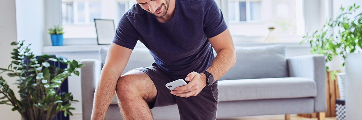Get Fit at Home: Best Fitness Apps for At-Home Workouts