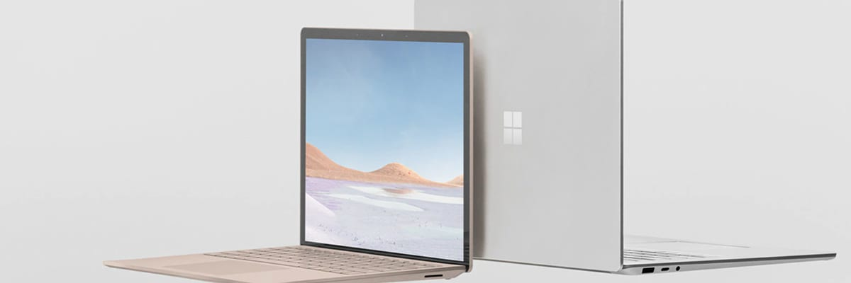 Microsoft's Surface Laptop 3 Is As Solid as Ever