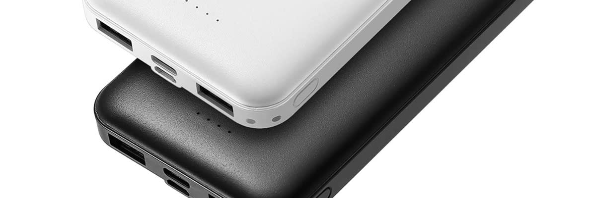 Here Are the Best Portable Chargers for 2021