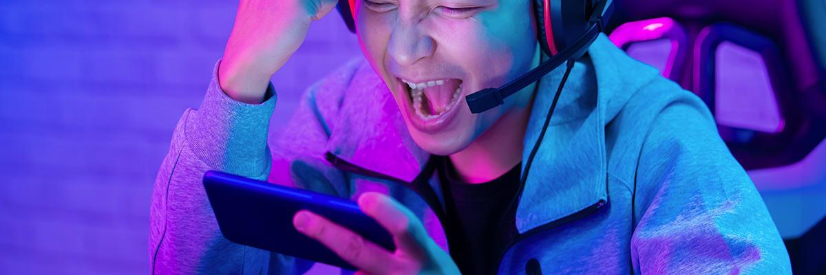 Best Smartphones for Mobile Gamers