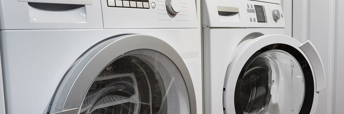 The Best Washer and Dryer Sets for Large Families