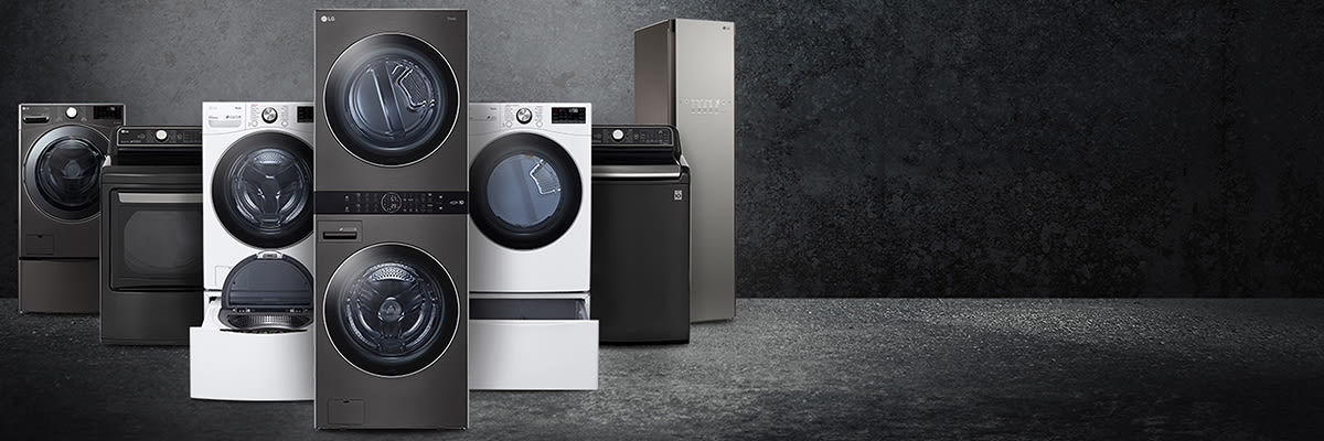 LG Versus Samsung Washers and Dryers: Which is Best?