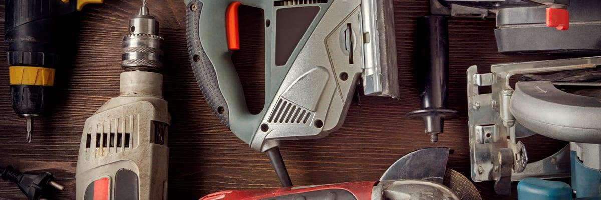 Do You Need a Power Tool Warranty?