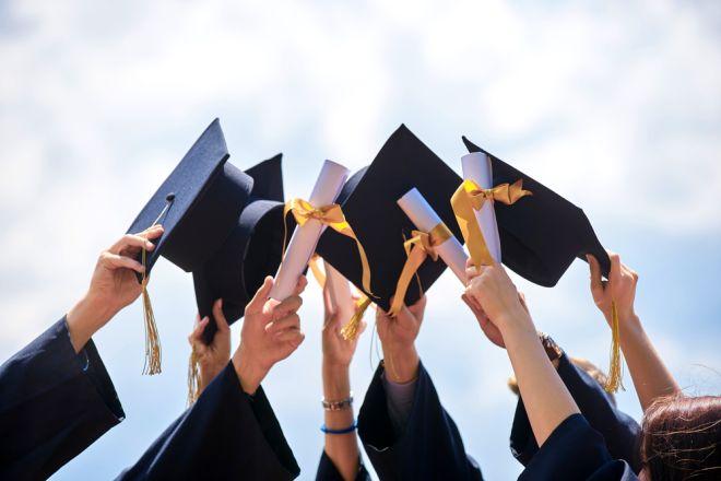 graduating high school your next steps