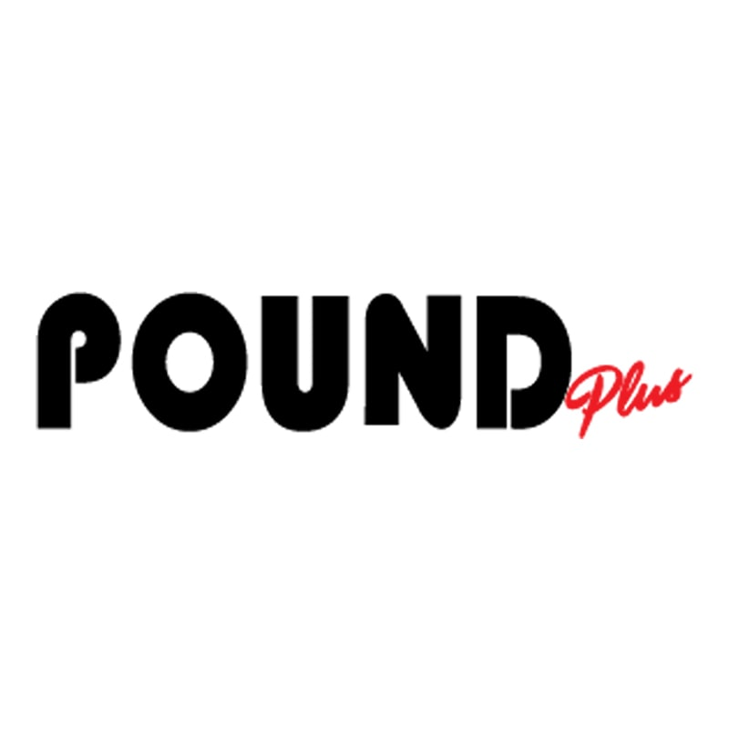 MR. POUND PLUS