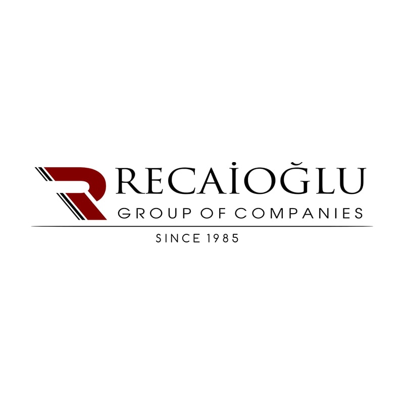 RECAİOĞLU GROUP OF COMPANIES