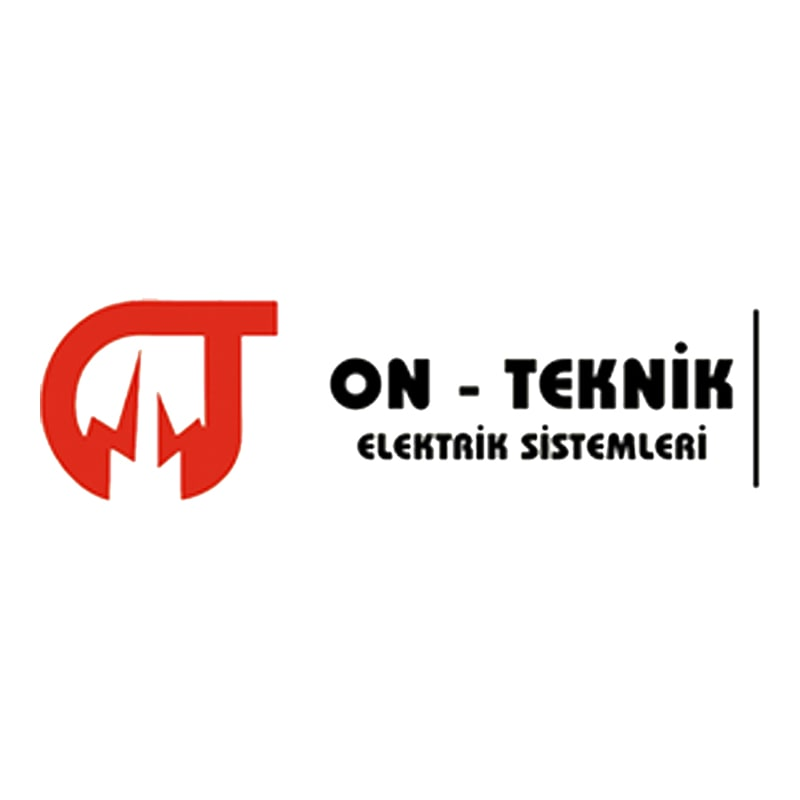 ON-TEKNİK ELEKTRİK SİSTEMLERİ