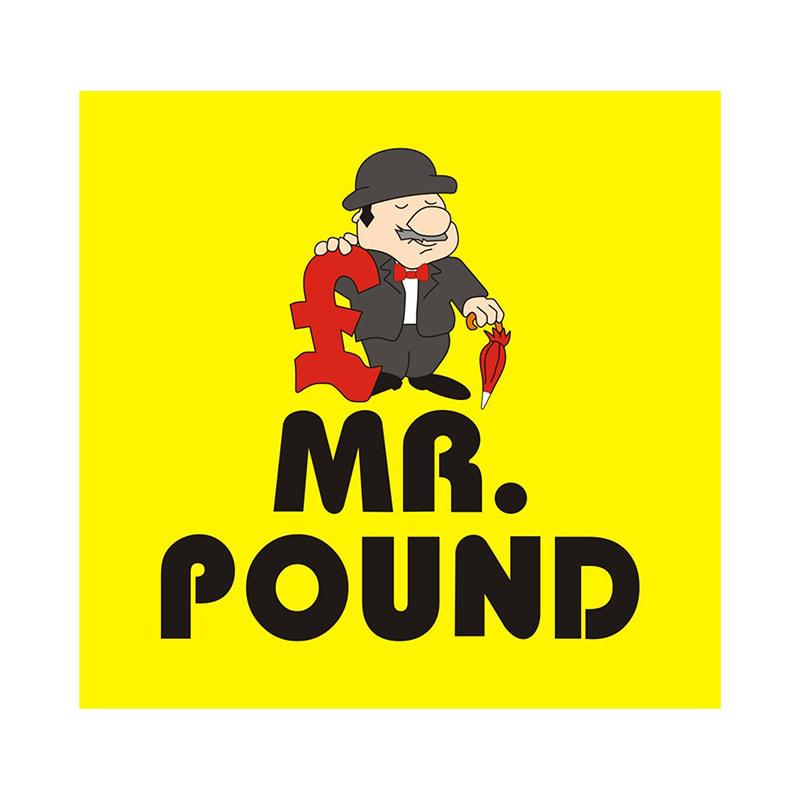 MR. POUND
