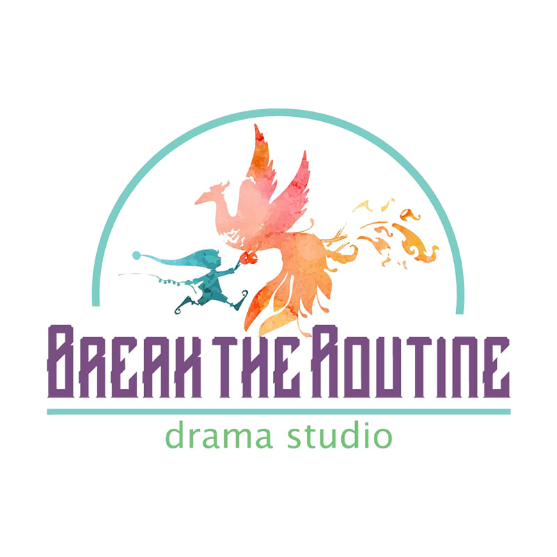 BREAK THE ROUTINE DRAMA STUDIO