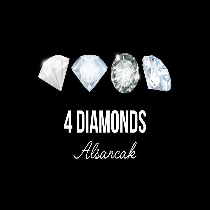 4 Diamonds Alsancak Real Estate