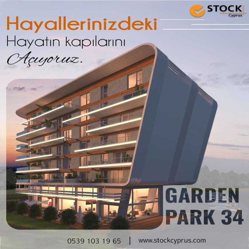 Stock Cyprus