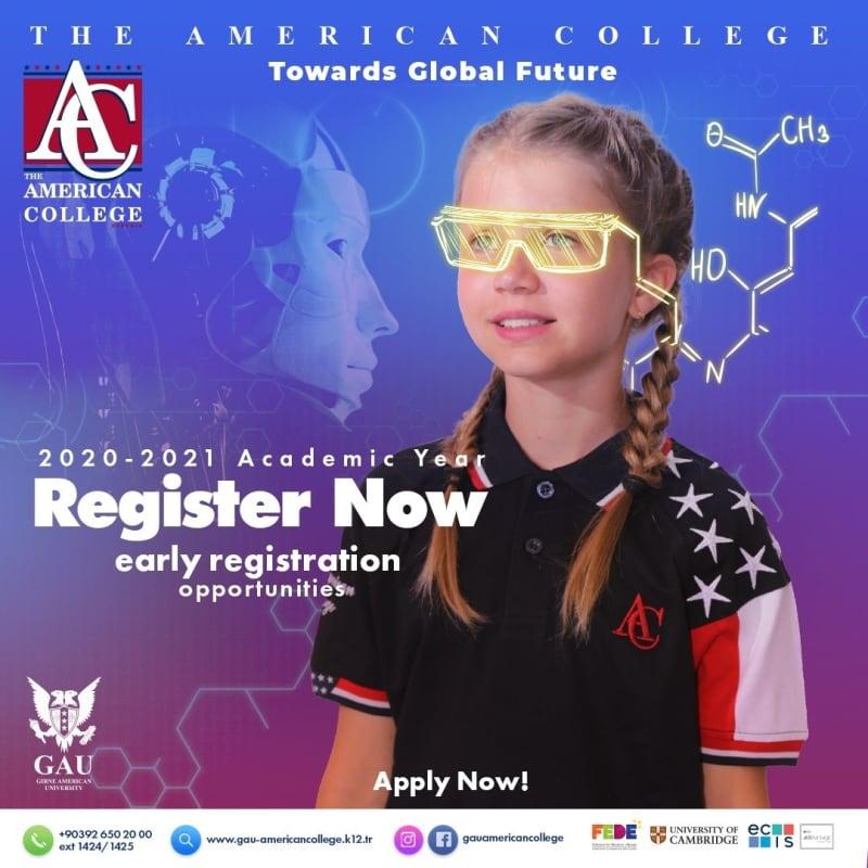 GAU The American College