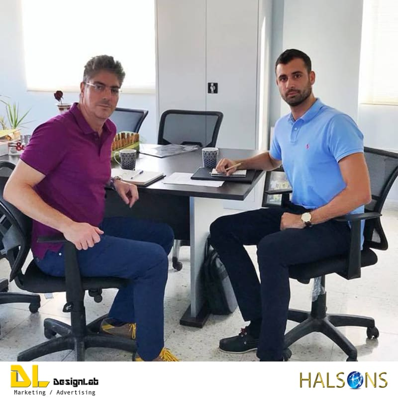 Halsons GROUP