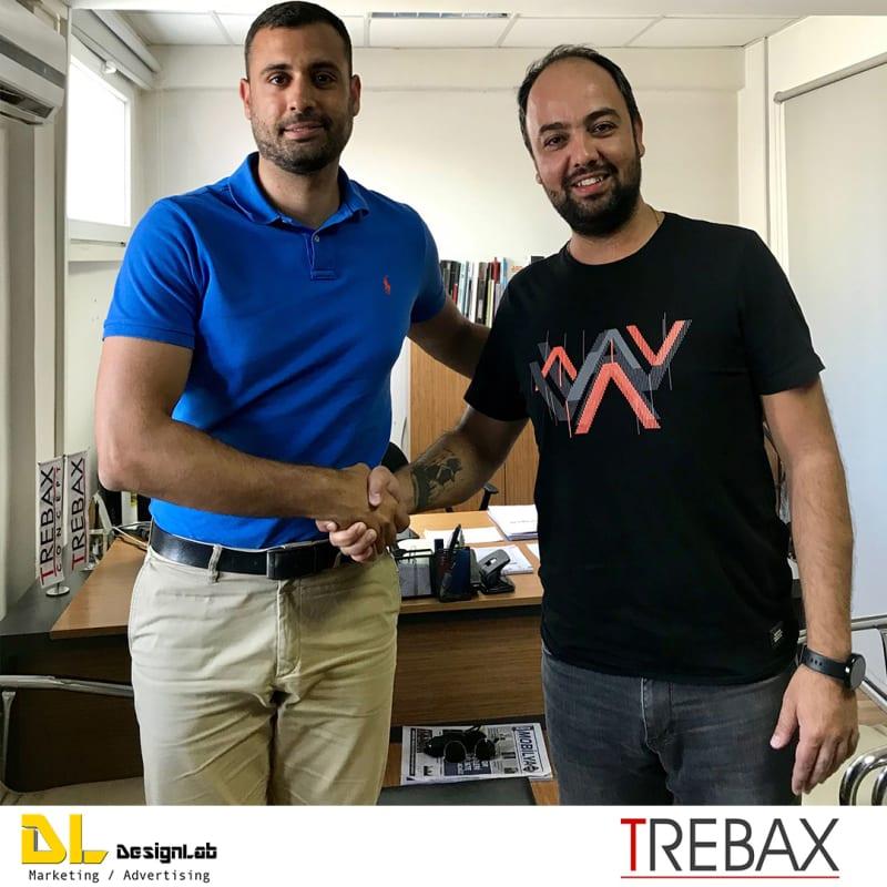 Trebax Trading LTD.