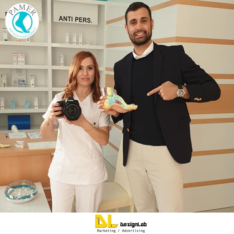 PAMER Ayak Sağlık ve Bakım Merkezi