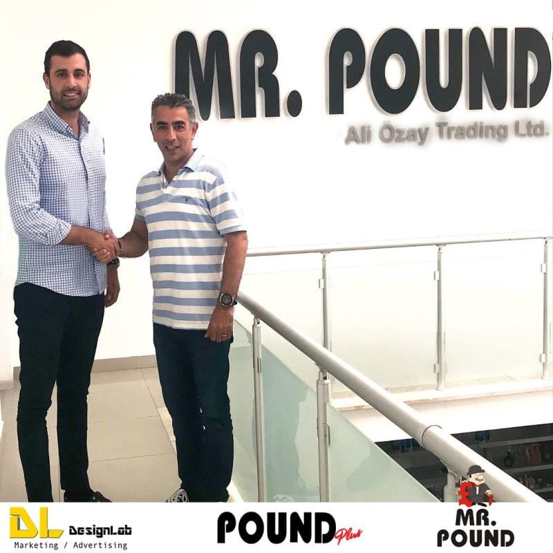 Mr.Pound