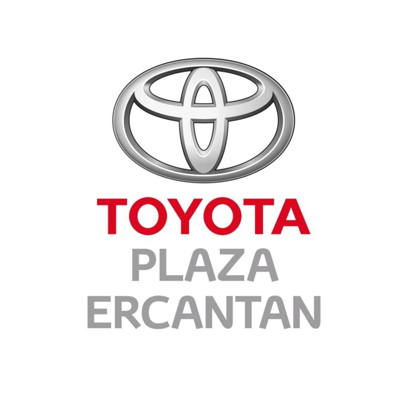Toyota Plaza Ercantan