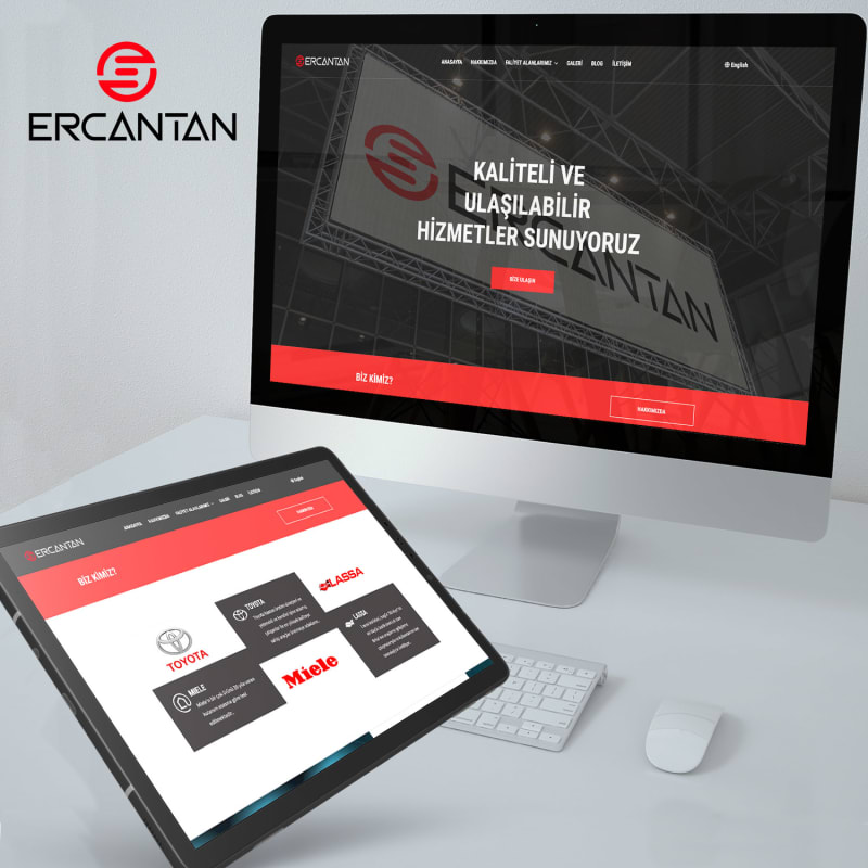 Ercantan Group