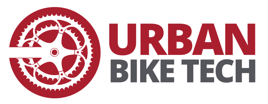 urban bike tech site logo
