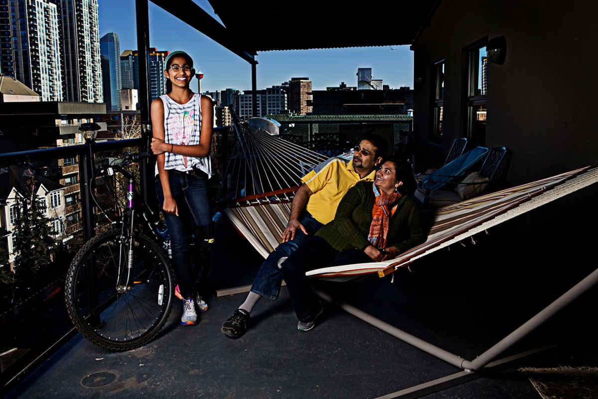Urban YYC: Photography by Kerri Singh 2Create Photography