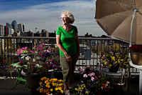Urban Portraits Photography by Kerri Singh www.2create.ca