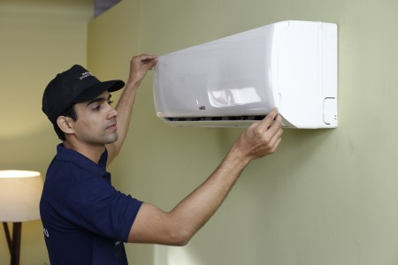 AC Service in Mulund West, Mumbai