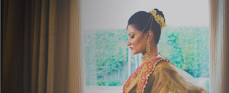 Best Wedding Makeup Artists in Noida