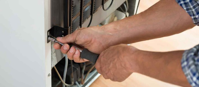 Panasonic Fridge Repair Services in Hyderabad