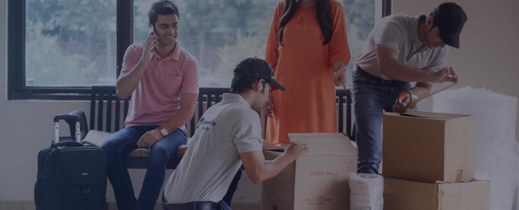 Best Packers & Movers in Dharamveer Nagar, Mumbai
