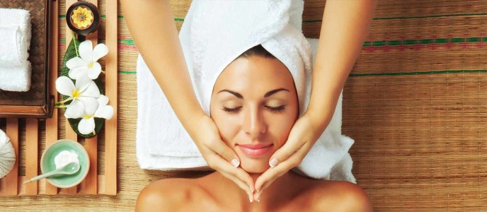 Body Massage at Home for Women in Kolkata