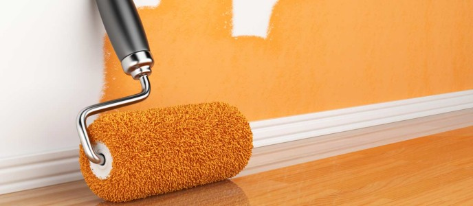 Best House Painters in Sector 54, Faridabad