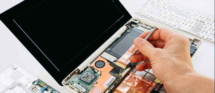 Best Laptop Repair Services in Navjivan, Ahmedabad