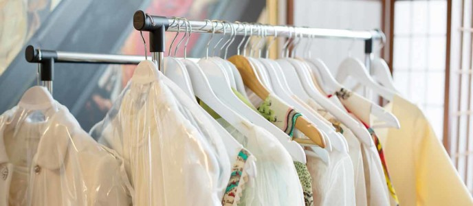 Best Dry Cleaners At Home in Sector 41, Noida