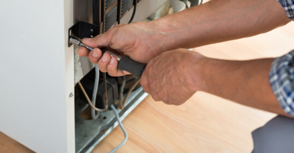 Eletrolux Fridge Repair Services in Delhi