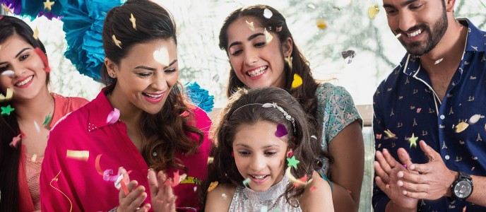 Best Birthday Party Planners in Cumballa Hill, Mumbai