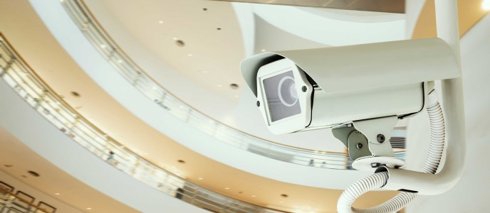 LG CCTV Camera Dealers in Ahmedabad