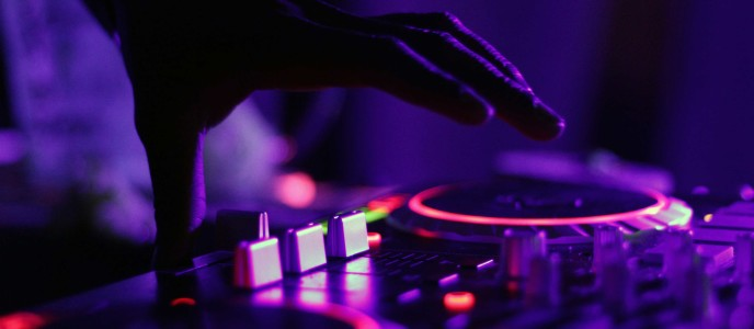 Best Wedding DJs in Noida