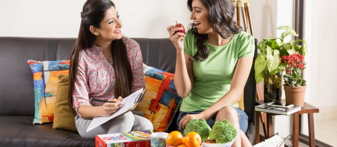 Best Nutritionists & Dietitians for your health in Thaltej, Ahmedabad