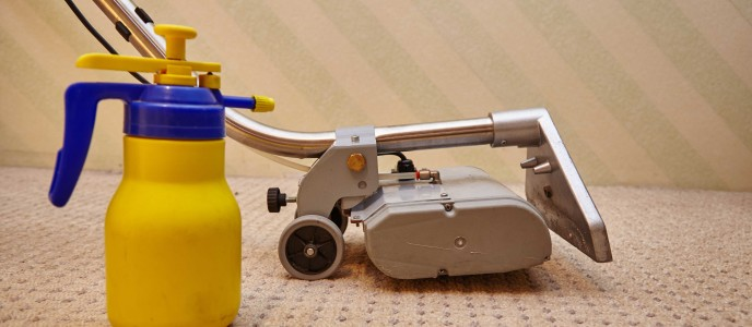 Best Carpet Cleaning Service in New Delhi