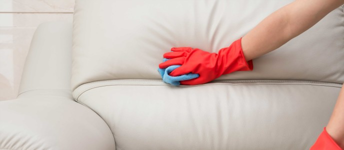 Sofa Cleaning in Emirates Hills, Dubai