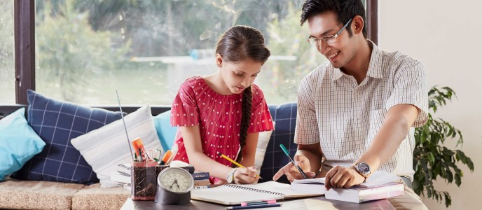 Best Home Tutors in Raheja Complex, Majiwada, Thane