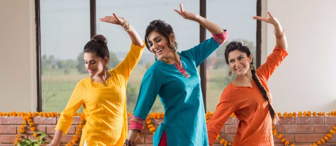 Best Wedding Choreographers in Mumbai