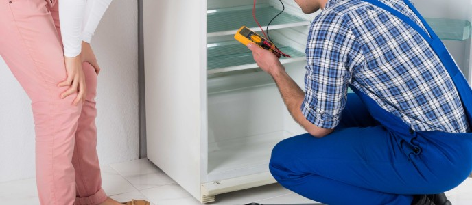 Best Refrigerator Repair Service in Mulund East, Mumbai
