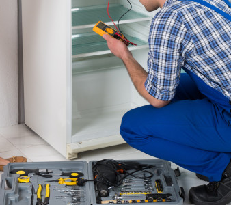 Refrigerator Repair Services in Mumbai | Spare Parts At Fixed Prices -  Urban Company