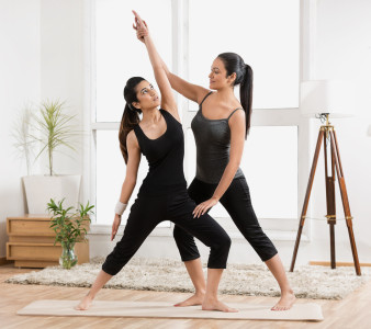 Best Yoga Classes At Home in Chennai | Trial Session @ INR 99 Only - Urban  Company
