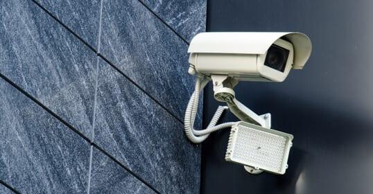 CCTV Cameras and Installation